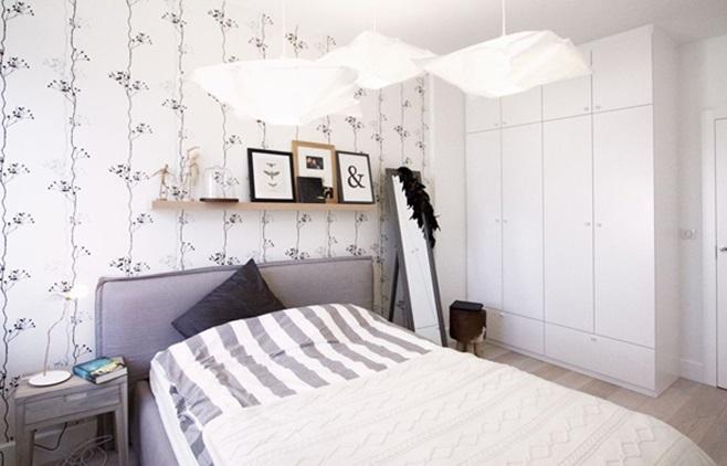 Scandinavian Apartment 10