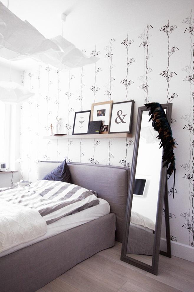 Scandinavian Apartment 12