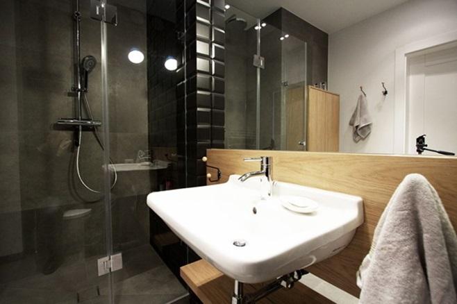 Scandinavian Apartment 14
