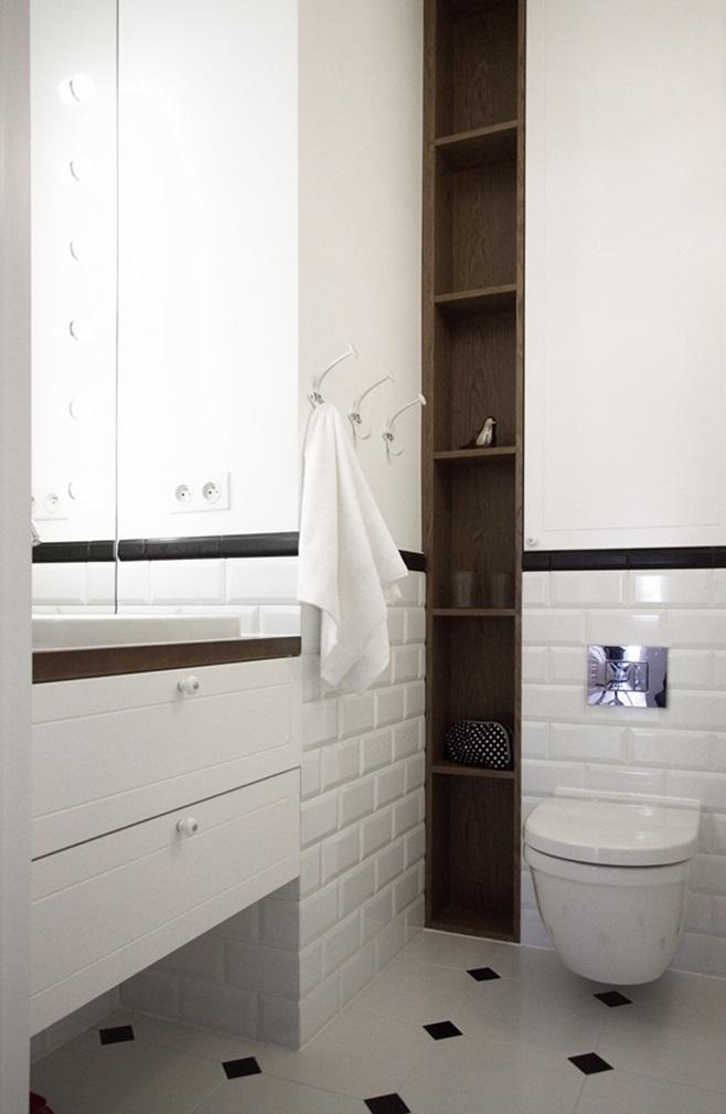Scandinavian Apartment 17