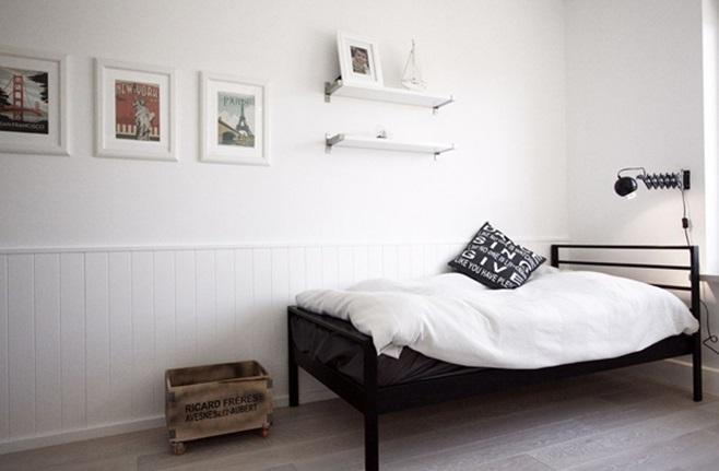 Scandinavian Apartment 19