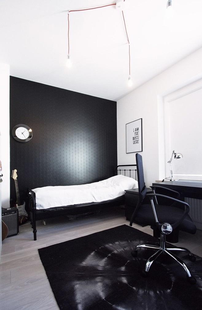 Scandinavian Apartment 21
