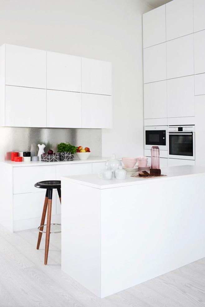 Scandinavian Kitchen 000
