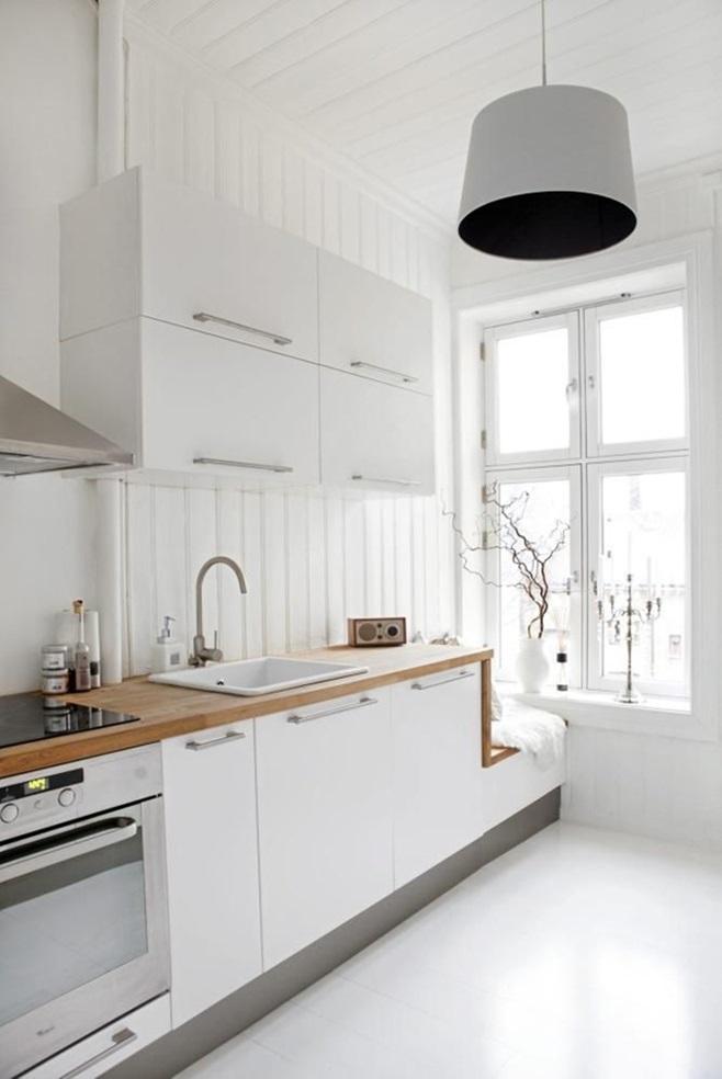 Scandinavian Kitchen 15