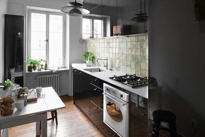 Scandinavian Kitchen 19