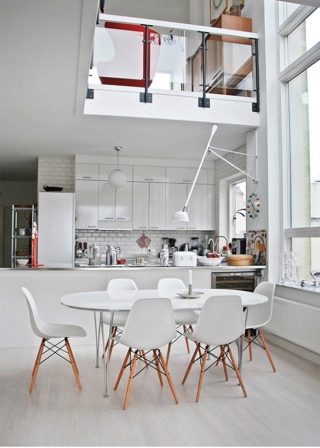 Scandinavian Kitchen 27