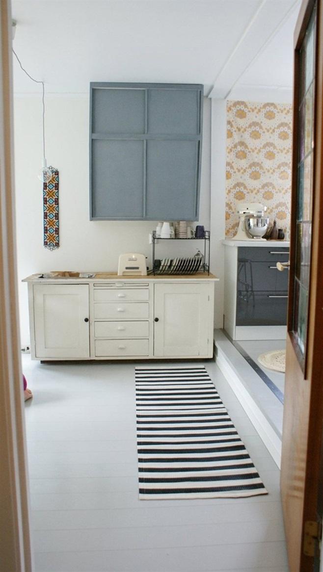 Scandinavian Kitchen 28