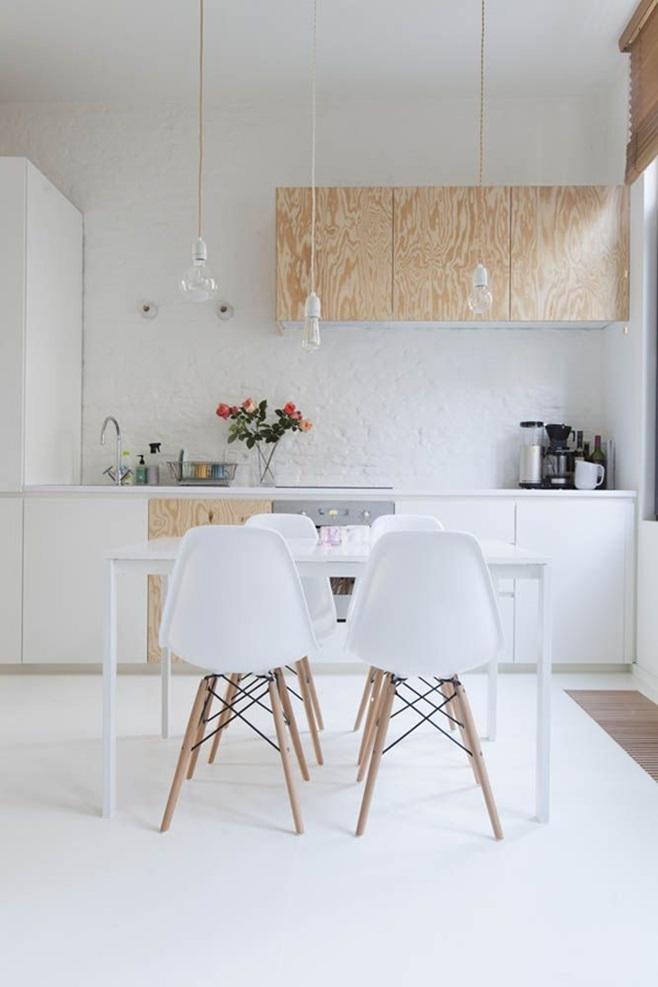 Scandinavian Kitchen 29
