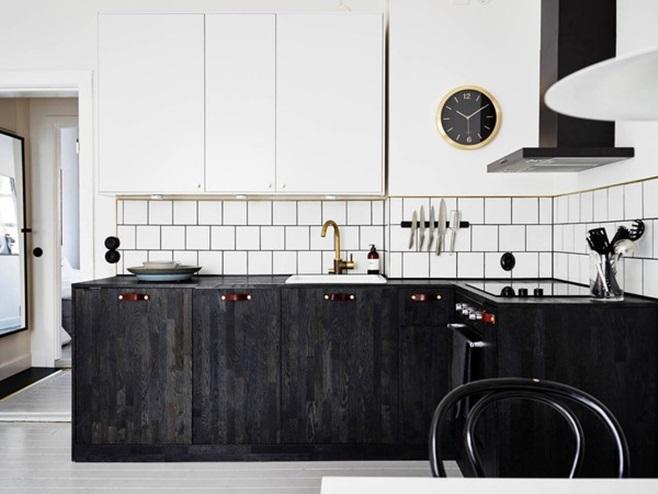 Scandinavian Kitchen 32