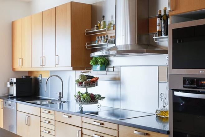 Scandinavian Kitchen 34