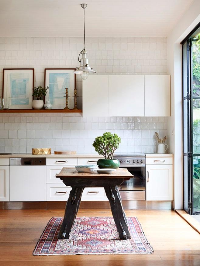 Scandinavian Kitchen 36