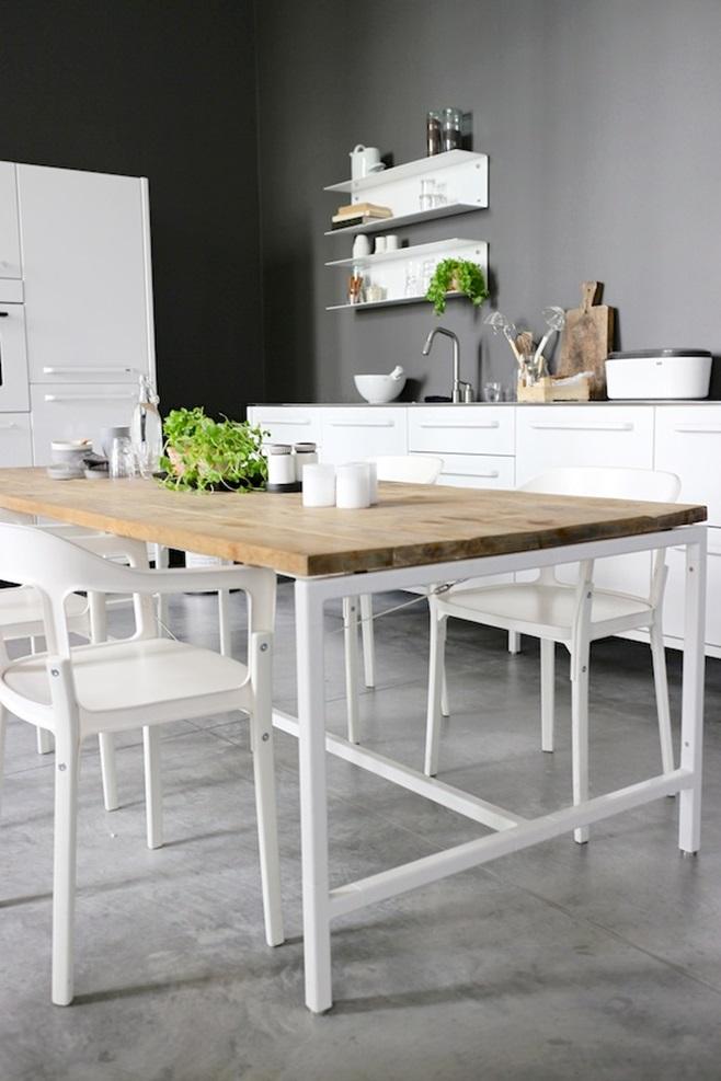 Scandinavian Kitchen 37