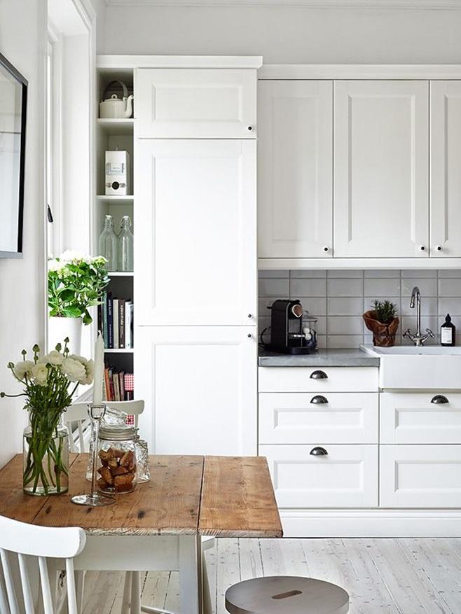 Scandinavian Kitchen 38
