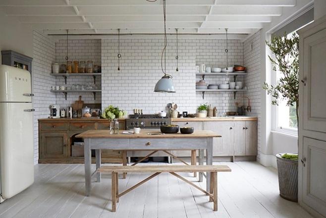 Scandinavian Kitchen 39