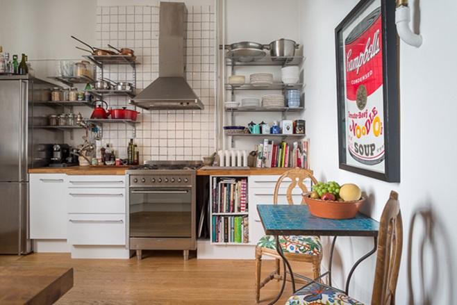 Scandinavian Kitchen 40