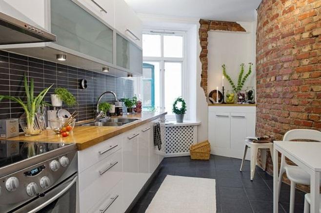 Scandinavian Kitchen 41