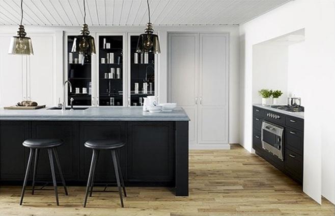 Scandinavian Kitchen 42