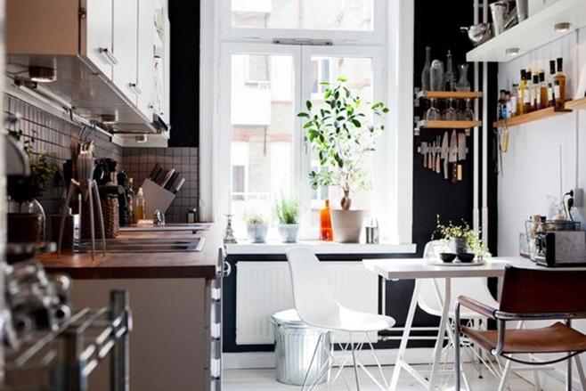 Scandinavian Kitchen 43