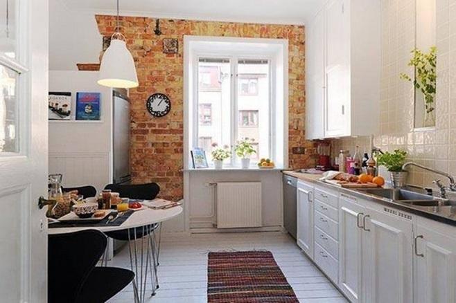 Scandinavian Kitchen 44