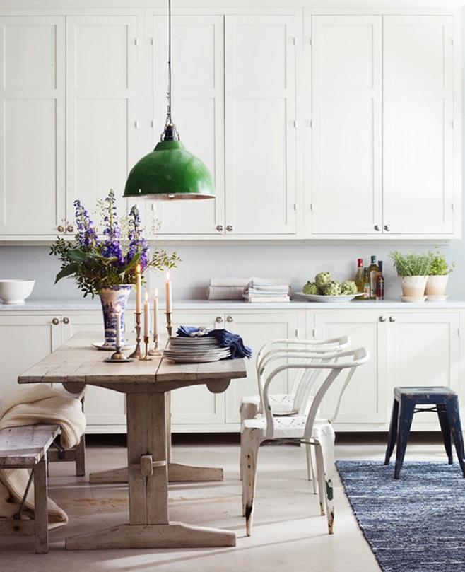 Scandinavian Kitchen 45