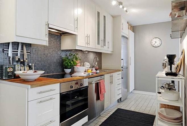 Scandinavian Kitchen 47