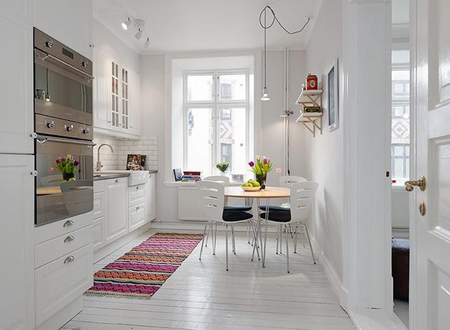 Scandinavian Kitchen 49