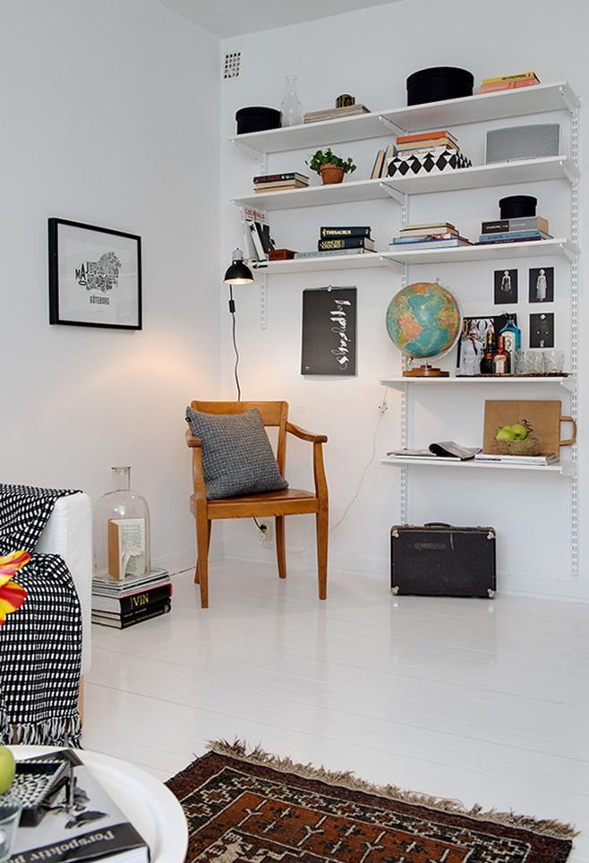 Stockholm Apartment 11