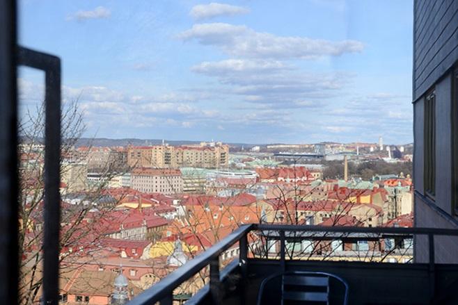 Stockholm Apartment 14