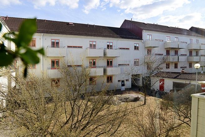 Stockholm Apartment 21