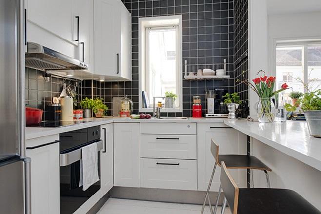 Stockholm Apartment 7