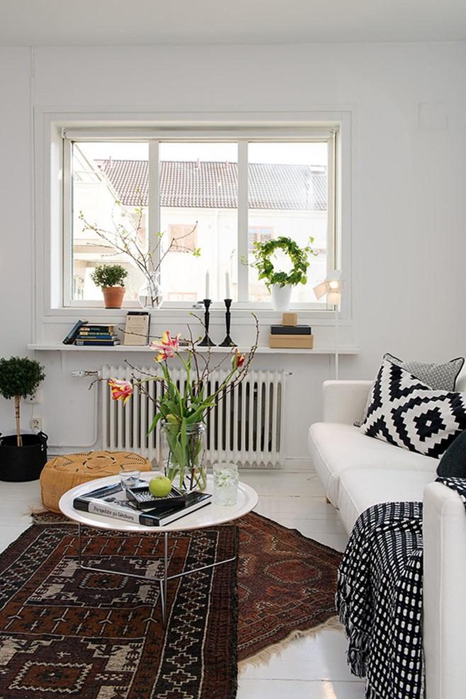 Stockholm Apartment 9