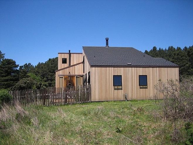 Stone Residence 4