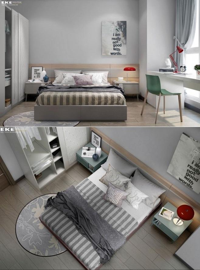 bedroom viz 16