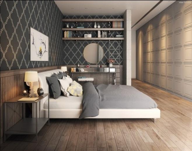 bedroom viz 20