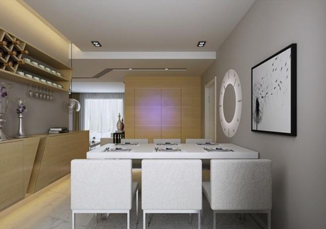 dining room 13