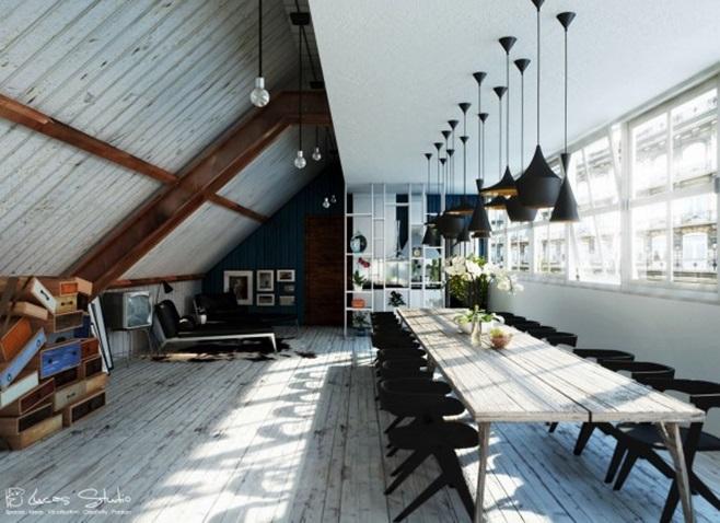 dining room 18