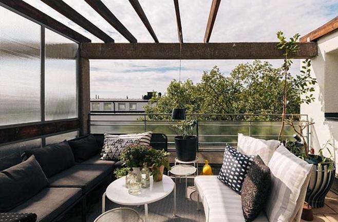 sweden apartment 1