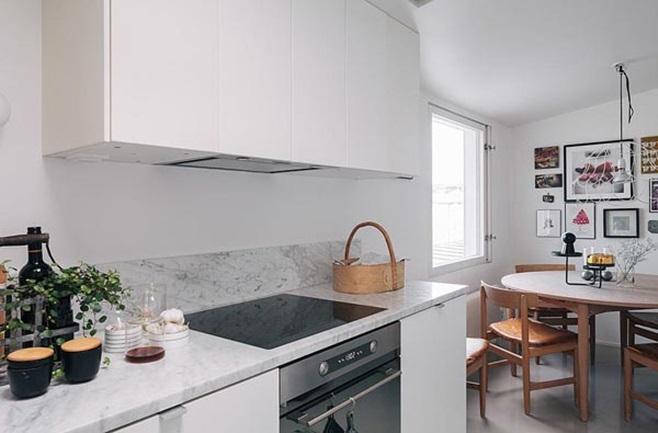 sweden apartment 17