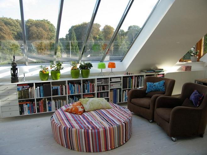 reading area 30