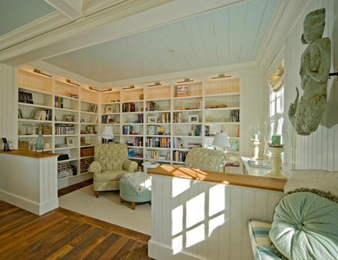 reading area 31