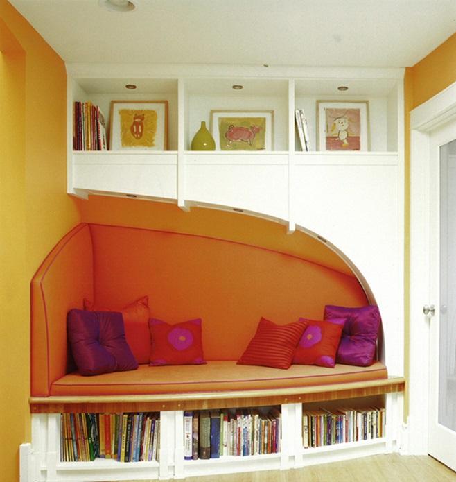 reading area 33