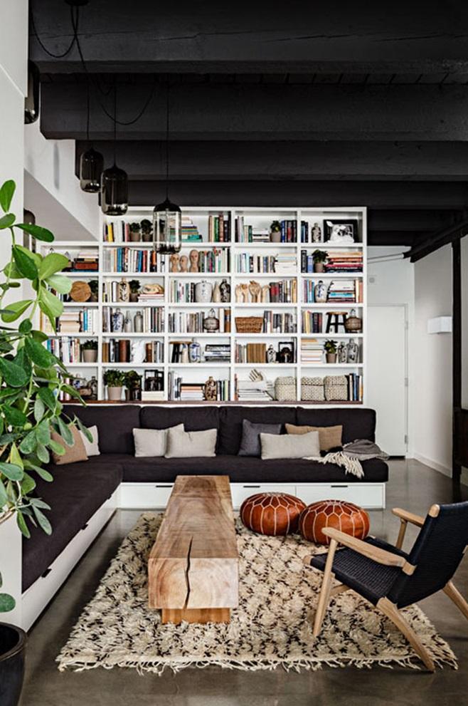 reading area 4