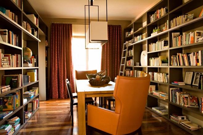 reading area 41