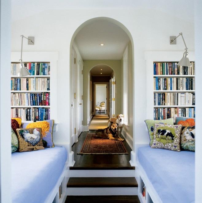 reading area 5