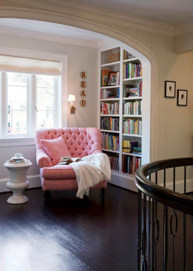 reading area 55