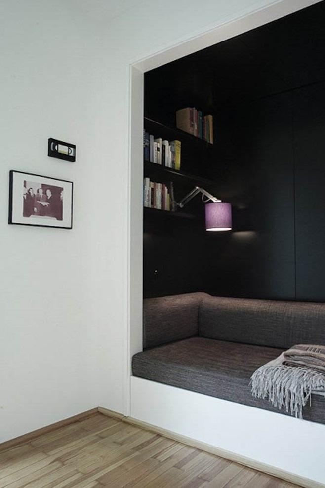 reading area 58