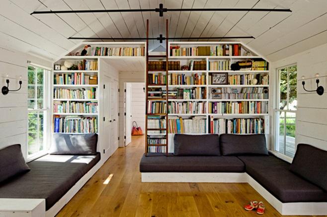 reading area 9