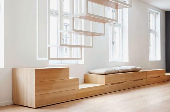 Idunsgate Apartment in Norway 2