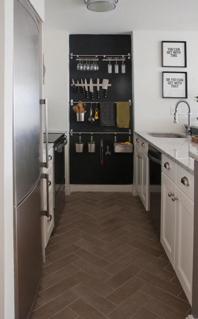 Small Kitchen 11