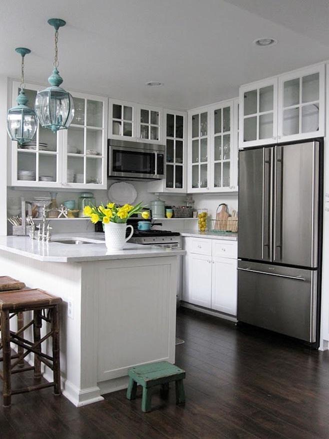 Small Kitchen 12